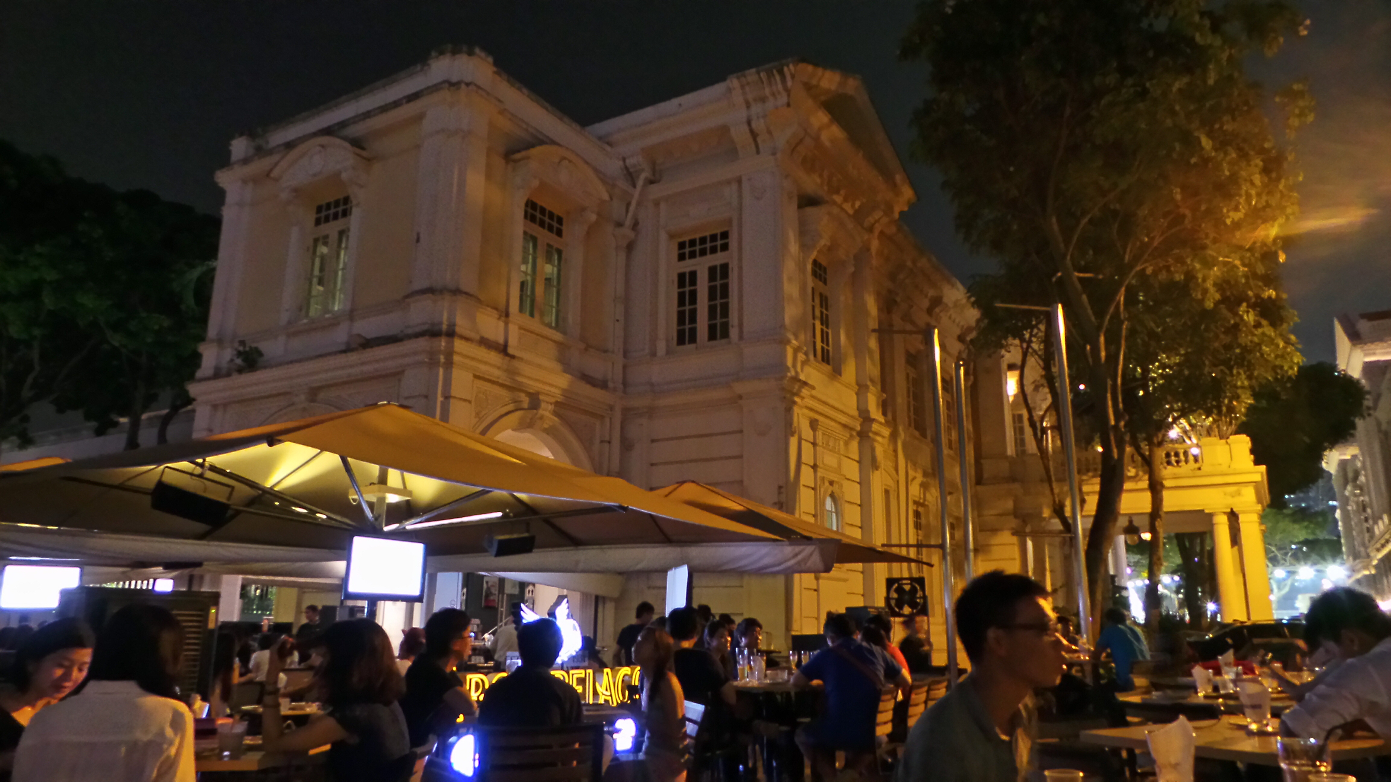 Timbre the art house